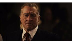 Nem megszokott gengszterfilm lesz Scorsese The Irishmanje