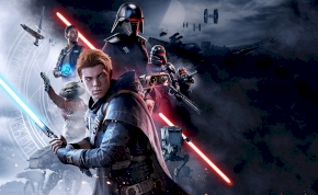 Fantasztikus előzetest kapott a Star Wars Jedi: Fallen Order