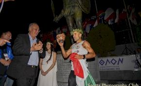 Óriási magyar sikerekkel végződött a 2019-es Spartathlon – videók