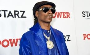 Meghalt Snoop Dogg tíznapos unokája