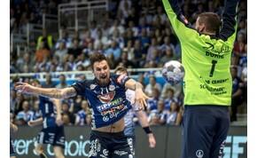 Nem bírt a német bajnokkal a MOL-Pick Szeged