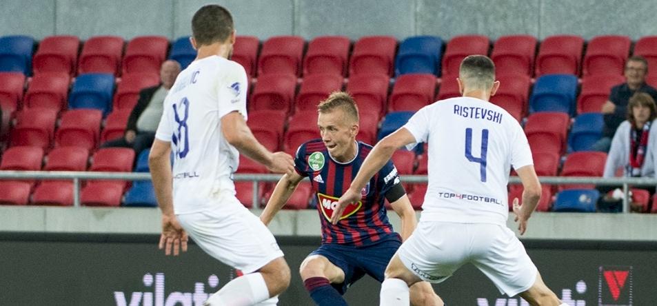 Tizenkét év után nyert az Újpest Székesfehérváron – gólösszefoglaló