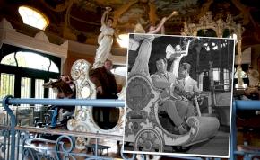 Hat éve zárták be a móka birodalmát, a Budapesti Vidámparkot