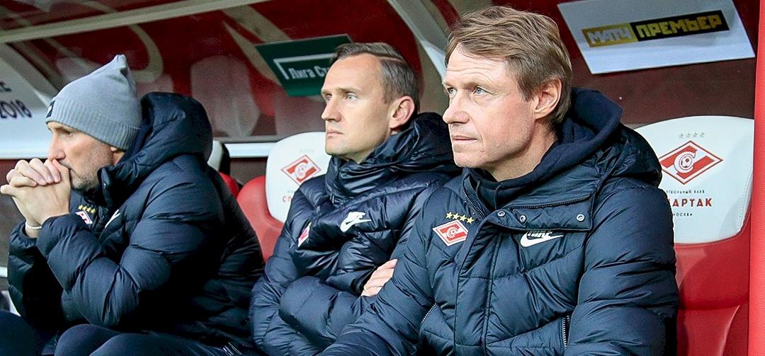 Magyar vezetőedzője lett az orosz kirakatcsapatnak, a Szpartak Moszkvának