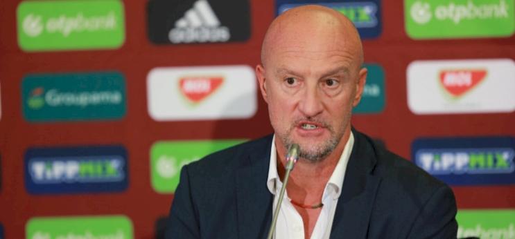 Feczesin újra a válogatottban – itt a keret a horvátok és az azeriek ellen!