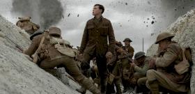 Vágás nélkül készült az 1917 című háborús film