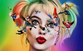 Teljes előzetest kapott a Harley Quinn film