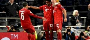 Kilenc gól: a Bayern München tönkreverte a Tottenhamet Londonban – videó