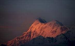 Eltűnt egy magyar hegymászó a Himalájában