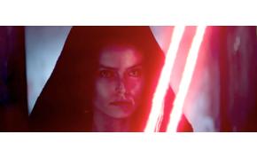 Befutott a Star Wars: Skywalker kora új, szinkronos előzetese