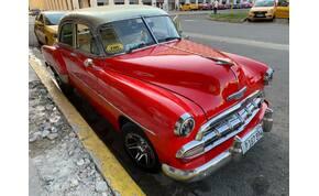 Zsolt utazása: kirándulsz egyet Kubában, és fogalmad sincs, hogyan jutsz haza – galéria