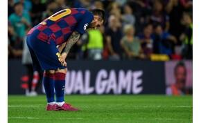 Messi és Suárez zseniálitása kellett ahhoz, hogy a Barca legyőzze az Intert – videó