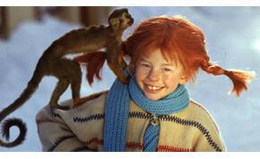 Készül az új Harisnyás Pippi film