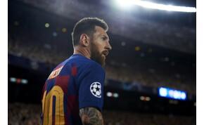 Messi burkoltan kritizálta a Barcelona vezetőségét