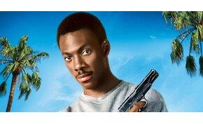 Beverly Hills-i zsaru 4: Eddie Murphy utolsó filmje