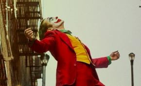 Sikerre van ítélve a Joker