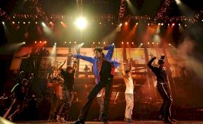 Díszdobozos kiadásban jelenik meg a Michael Jackson-film