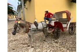 Zsolt utazása: íme Kuba leghangulatosabb városa – galéria