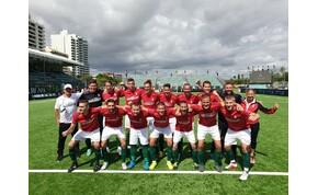 10-0: Kolumbia vár a magyar minifutball-válogatottra a világbajnokságon
