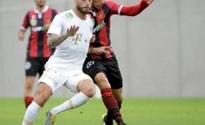 Rebrov talált pozitívumot a Honvéd elleni meccsben