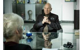 A Picard lesz az egyik legeredetibb Star Trek sorozat