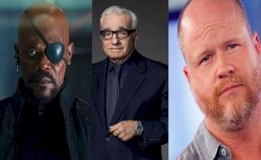 Samuel L. Jackson és Joss Whedon is szembeszállt Scorsese kijelentésével
