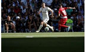 Bale-nél betelt a pohár, távozna a Real Madridtól