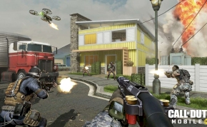 Megérte mobilra is kiadni a Call of Duty: Mobile-t