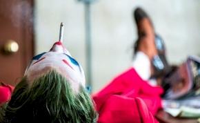 A Joker is nyert itthon, de vajon mennyi nézővel?