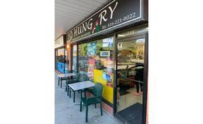 Zsolt utazása: egy üzlet, amely belopja magát minden torontói szívébe! – galéria