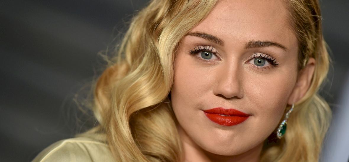 Miley Cyrus kórházba került