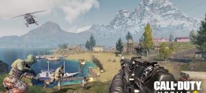 Őrületes rekordot döntött a Call of Duty: Mobile