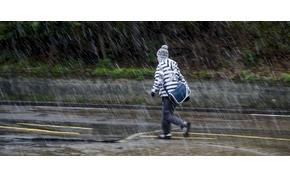 Valamit valamiért: jó üzletnek tűnik a csütörtöki időjárás