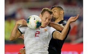 Luka Modricék egy félidő alatt elintézték a magyar válogatottat – videó