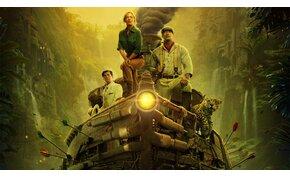Dzsungeltúra előzetes: Dwayne Johnson új kalandfilmje