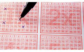 Hatos lottó: mutatjuk a nyerőszámokat!
