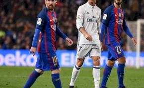 Hatszázasok klubja: Puskás, Messi, Ronaldo és még négy focilegenda