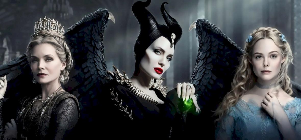 """Képtalálatok a következőre: Demóna: A sötétség úrnője"""""""