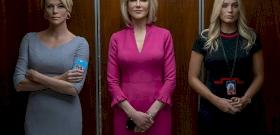 Elismert színésznőket fognak molesztálni: Bombshell előzetes