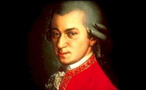 Mozart soha nem mutatta meg a fülét senkinek