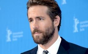 Ryan Reynolds képzeletbeli barátokat lát