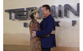 Arnold Schwarzenegger és Linda Hamilton egy pár?