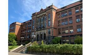 Zsolt utazása: megnéztem Kanada legrégibb iskoláját – galéria