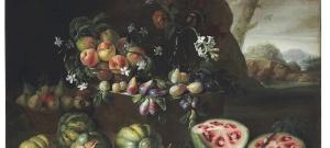 Egészen elképesztő, hogy nézett ki a görögdinnye 400 évvel ezelőtt