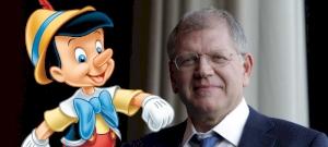 Robert Zemeckis lehet az élőszereplős Pinokkió rendezője