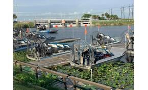 Zsolt utazása: felkerestem az aligátorok floridai birodalmát – videó