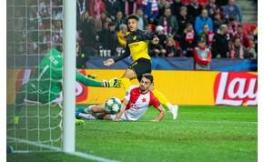 A Dortmund sztárja késve érkezett csapatához, 33 millió forintot kell fizetnie