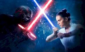 Befutott a Star Wars: Skywalker kora utolsó, elképesztő előzetese