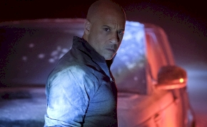 Vin Diesel szuperkatona lesz: Bloodshot előzetes