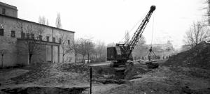 A forradalom legvadabb álhíre és hisztériája: rejtett föld alatti kazamaták és börtönök Budapesten